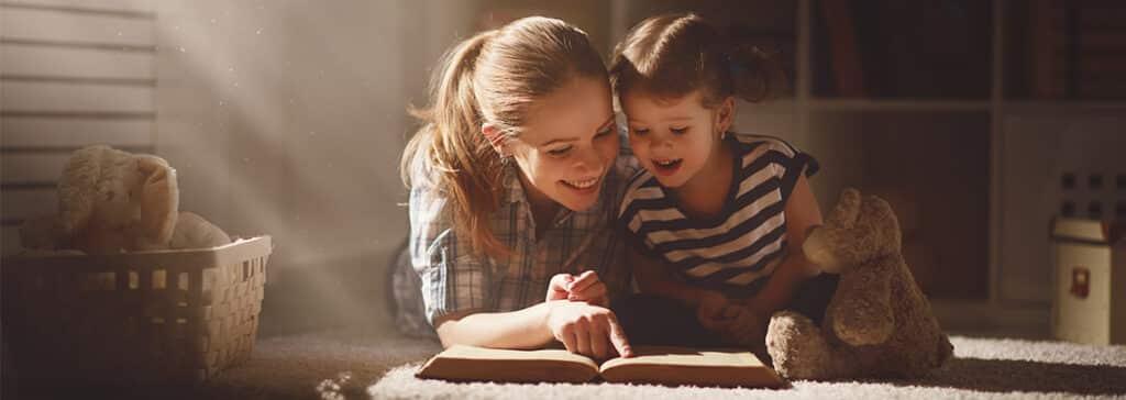 Дитячі книжки читати онлайн безкоштовно