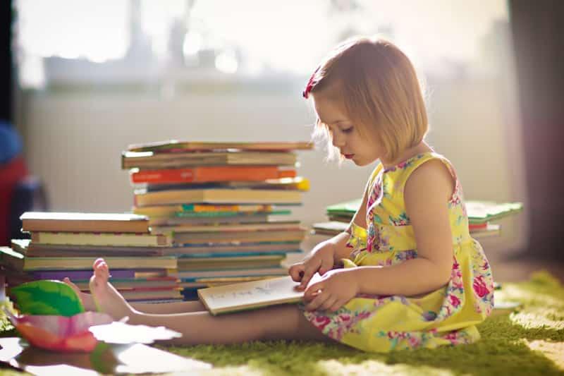 Книги для дітей - скачати безкоштовно