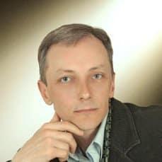 Генадій Євгенійович Ангелов