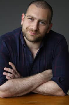 Джонатан Скарітон