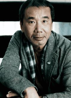 Харукі Муракамі