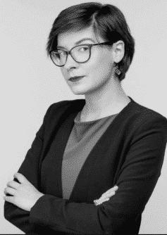 Ірина Славінська