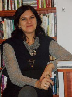 Леся Олендій