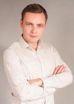 Михаїл Гранд