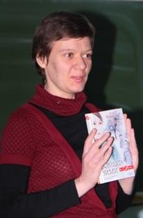 Тала Владмирова