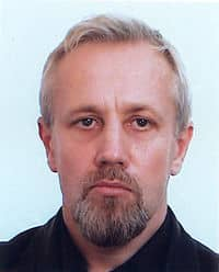 Євген Камінський