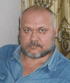 Олег Говда