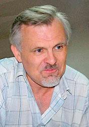Іван Дубінін