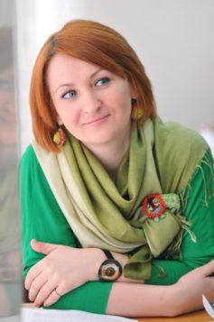 Жанна Куява