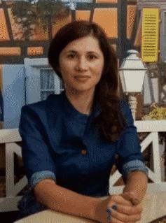 Марія Хімич