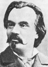 Михайло Петрович Старицький