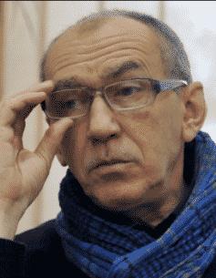 Олександр В. Ірванець
