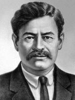 Степан Васильович Васильченко