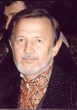 Юрій Кирик
