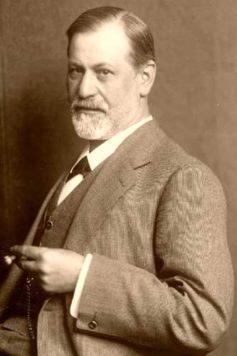 Зиґмунд Фройд