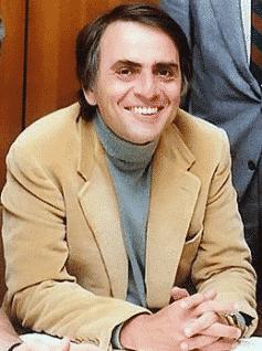 Карл Эдуард Саган