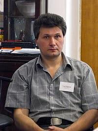 Радій Володимирович Радутний