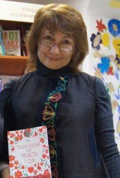 Міла Іванцова