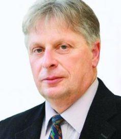 Петро Михайлович Кралюк