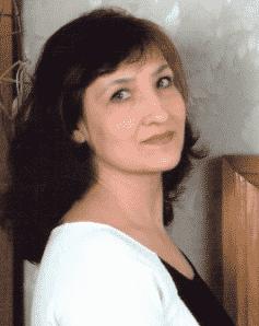 Раїса Плотникова