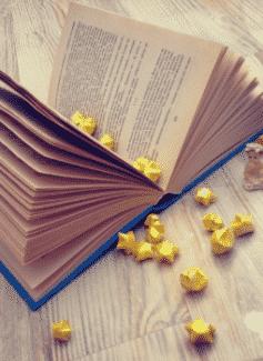 Що читати, щоб стати багатим та успішним?