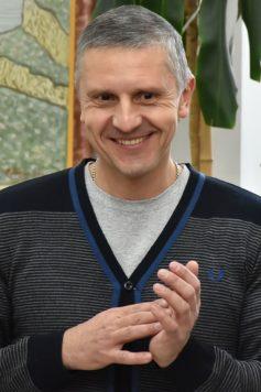 Сергій Гридін