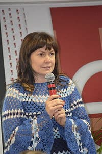 Ольга Деркачова