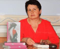 Марія Кривенко