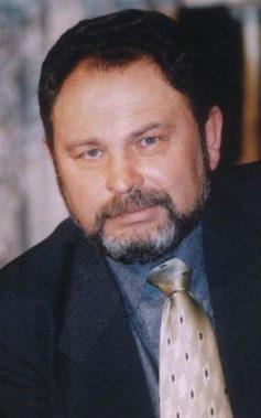 Дмитрий Кешеля