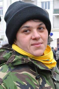 Лілія Мусіхіна