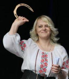 Мария Морозенко