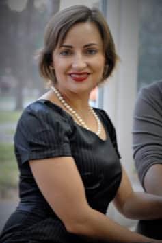Виктория Гранецкая