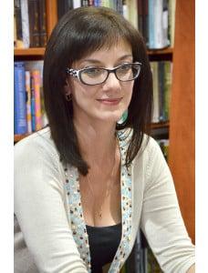 Ирина Мацко