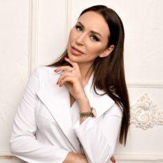 Наталія Зубарєва