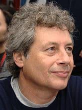 Алессандро Барiкко