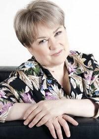 Наталія Павліщєва