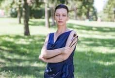 Даша Вернова
