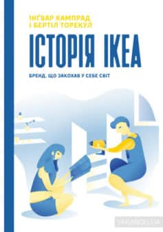 Історія IKEA. Бренд, що закохав у себе світ