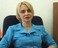 Еліна Петрівна Слободянюк