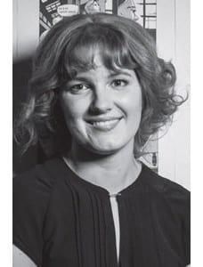 Людмила Сарычева