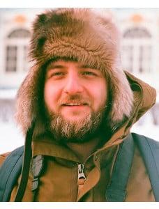 Максим Ільяхов