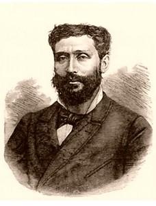 Луї Анрі Буссенар