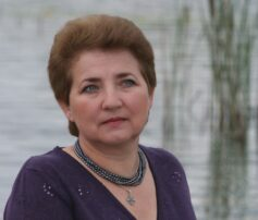 Зірка Мензатюк