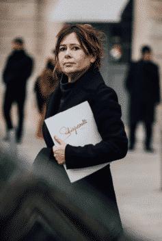 Олександра Шульман