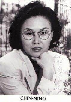 Чин-Нинг Чу