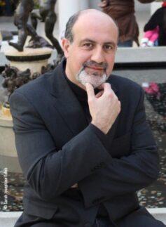 Нассім Ніколас Талеб