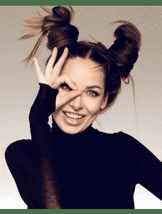 Наталія Краснова