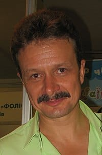Валентин Бердт