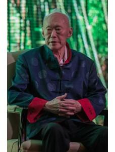Лі Куан Ю