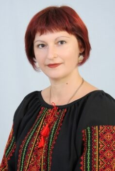Наталія Дурунда